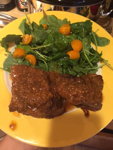 Yummy BBQ Beef Short Ribs | Dot2Trot